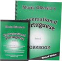Continental Conversational Portuguese Series 2 on CD