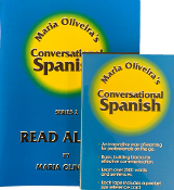 Conversational Spanish Series 2 unrevised