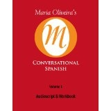 Conversational Spanish - Volume 1 Workbook